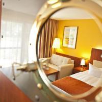 Nautic Usedom Hotel & SPA by SEETELHOTELS, hotel in Koserow