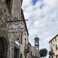 Antico Borgo Seggiano, hotel in Seggiano
