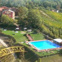 Agriturismo Villa Pallavicini, hotel in Serravalle Scrivia