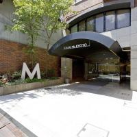京都Gran M's 酒店