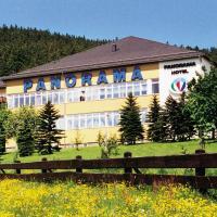 Panorama Hotel Oberwiesenthal, Hotel in Kurort Oberwiesenthal