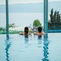 Hotel & Spa Tino Sveti Stefan, hotel in Ohrid