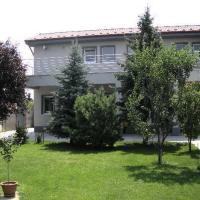 Ubytovanie House, hotel in Galanta