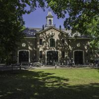Landgoed Oud Poelgeest, hotel in Oegstgeest
