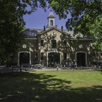 Landgoed Kasteel Oud-Poelgeest, hotel in Oegstgeest