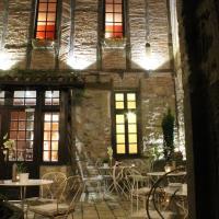 Hotel Raymond VII, hotel in Cordes-sur-Ciel