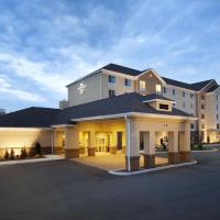 Homewood Suites by Hilton Rochester/Greece, NY, hotel in Rochester