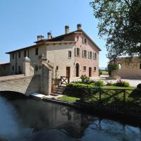 Country House Casco Dell'Acqua, hotell i Trevi