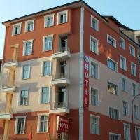 Hotel Kervansaray, hotel in Erzurum