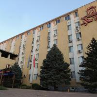 Гостиница Арт-Сити, отель в Волгодонске