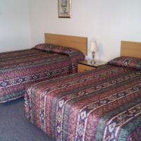 Caravan Motel, hotel em Quesnel