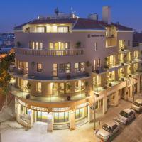 Margosa Hotel Tel Aviv Jaffa, hotel in Tel Aviv