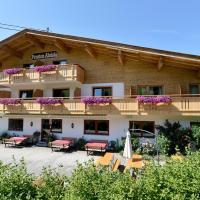 Pension Aloisia, hotel in Scheffau am Wilden Kaiser
