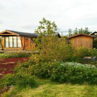 Thingvellir Lake Cottage