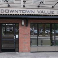 Downtown Value Inn