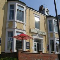Aald Northville, hotel in Whitley Bay