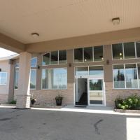 South Hill Motor Inn, hotel em Red Deer