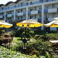 Hotel Corsa, hotel in Mangalia