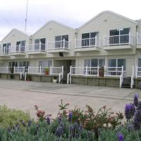 A Great Ocean View Motel, hotel in Apollo Bay