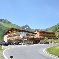 Sporthotel Domig