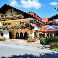 Romantik Hotel Böld, hotel in Oberammergau