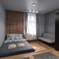 Lost In Krakow Apartments