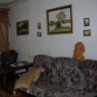 Apartment on Kosmonavtiv street