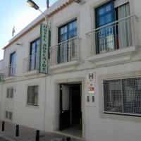 Hotel Adelaide, hotel em Faro