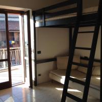 BeB Orio, hotell i Capriate San Gervasio