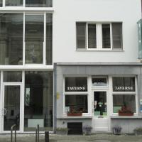 Taverne Hotel Muske Pitter, hotel in Mechelen