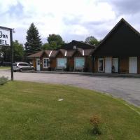Best Inn Motel, hotel in Smiths Falls