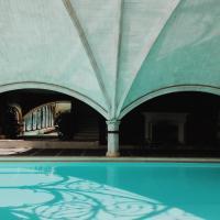 Landa, hôtel à Burgos
