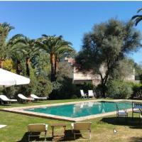 Casa Viña de Alcántara, hôtel à Jerez de la Frontera près de: Aéroport de Jerez - XRY