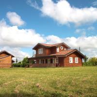 Evolution Wood Accommodation
