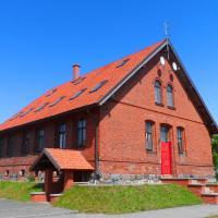 Гостевой дом Остермайер, отель в Рыбачем