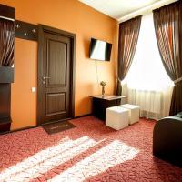 Art Hotel, отель в Каменске-Шахтинском