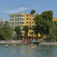 Hotel Lido, отель в Шиофоке