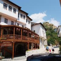 Despot Slav Hotel & Restaurant