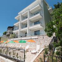Apartments Villa Luce, hotel u Neumu