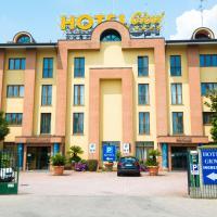 As Hotel Dei Giovi, hotell i Cesano Maderno