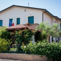 P&P Assisi Camere, hotell i Bastia Umbra