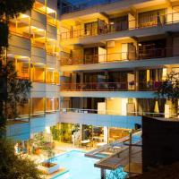 Apollonia Hotel Apartments, hotel in Varkiza