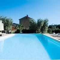 Il Vecchio Mulino Toscana, hotel in Radicondoli