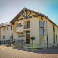 Hotel Pod Figurą, hotel in Ogrodzieniec