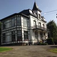 Le studio de la Villa Madeleine