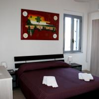 Cilento Greenhouse, hotell i Castelnuovo Cilento