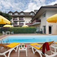 The Originals City, Hôtel L'Arc-En-Ciel, Thonon-les-Bains (Inter-Hotel), hotel in Thonon-les-Bains