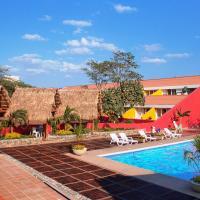 Hotel Gimaura, hotel in Ríohacha