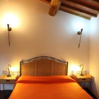 Tiberio, hotel in Loro Ciuffenna