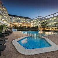 Hotel Sun Palace Albir & Spa, hotel en El Albir